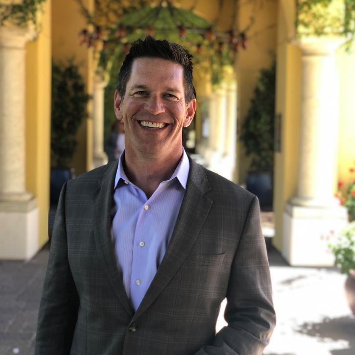 Steve James, Managing Partner, PJ Advisor Group